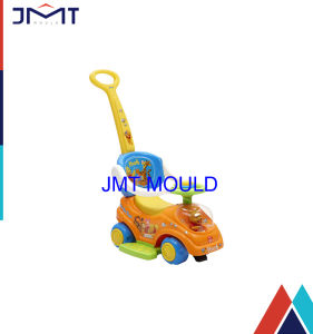 Plastic Injection Mold for Baby Trolley pictures & photos