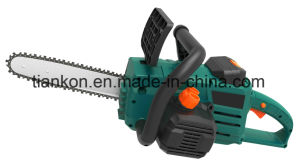 36V High-Power Motor and Battery System Chain Saw (TKGB36V05)