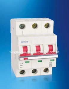 Sontune SL7 Series (MCB) 3p Miniature Circuit Breaker pictures & photos