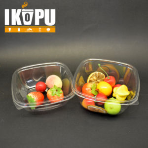 Best Selling Plastic Salad Bowl pictures & photos