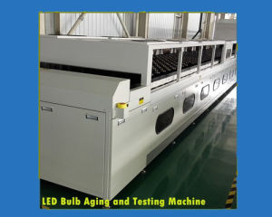LED Filament Bulb Aging Machine pictures & photos