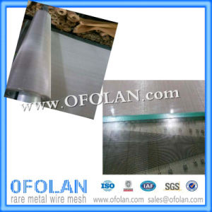 Electronic Screening Nickel Screen pictures & photos