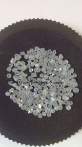 High Quality and Different Sizes of Hpht Uncut Rough White Diamond pictures & photos