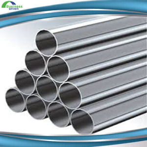 Handrail Stainless Steel Pipe pictures & photos