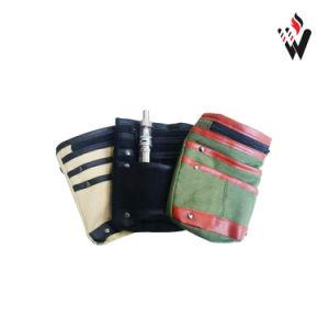 Hottest Vapor Bag Double Deck Vaping Pocket, E Cig Double Bags