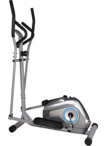 Cardio Fitness Gym Elliptical Trainer Exercise Bike pictures & photos
