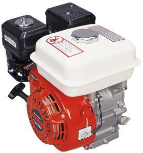 170f 7HP Petrol Engine 210mm Displacement Ohv Single Cylinder Engine pictures & photos