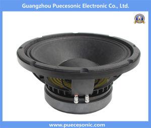 Full Range MID Bass PA Speaker