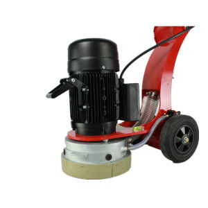 DFG-250 Foldable concrete dustless floor grinder pictures & photos