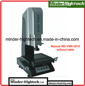Manual CNC 3D Video Measurement Machine pictures & photos