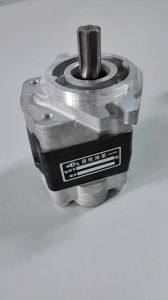 ODM Custom Hydraulic External Gear Oil Pump with SGS, Ce pictures & photos