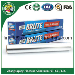 Aluminium Foil Coil for Food Use pictures & photos