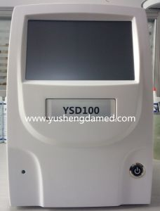 Ysd6300e Ce Certified Full Automatic 5-Part Diff Hematology Analyzer pictures & photos