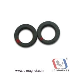 High Quality Strontium Ferrite Magnet pictures & photos