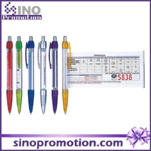 Promotional Advertisting Banner Pen (GP2340)