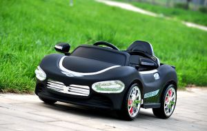 Electric Toy Car Remote Control Baby Ride on Car pictures & photos