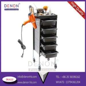 ABS Material High Quality Hair Trolley DN. A132 pictures & photos