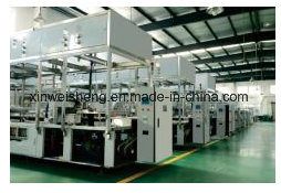 Zhj-120b Plate Intermittent (Vertical) Automatic Cartoning Machine for Pharmaceutical