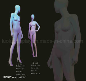High Grade Female Mannequins for Windows Collection pictures & photos