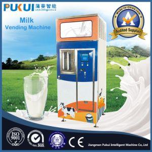 Hot Sale Factory Supplier Milk Vending Machine pictures & photos