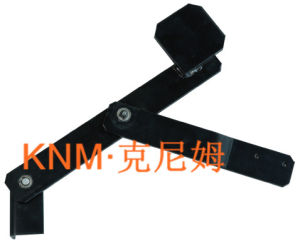 Elevator Part Elevator Center Opening Door Cam Swing Arm Assembly Km005 pictures & photos