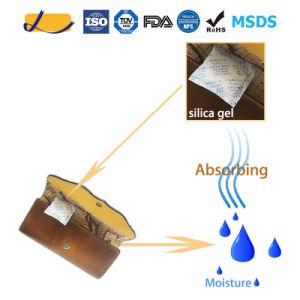 Moisture Removing Silica Gel Desiccant for Handbag