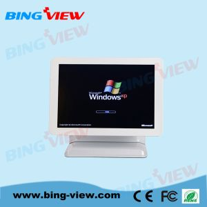 "17"" Resistive Point of Sales/POS Touch Screen Monitor with USB/RS232 pictures & photos"