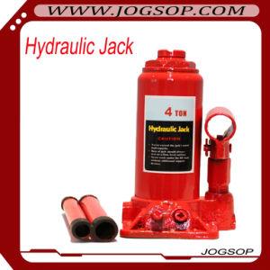 Hydraulic Jack 2 Ton Heavy Duty Car Lift Electric Car Jack pictures & photos