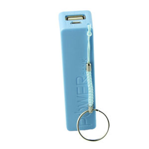 1200mAh Key Chain Mini Power Bank for Promotion pictures & photos