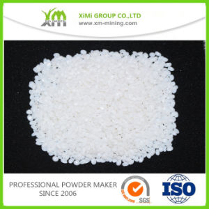 Plastic Polymer Used Transparent Filler Baso4 Masterbatch pictures & photos