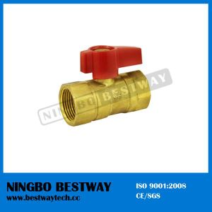 Lead Free Brass Ball Valve pictures & photos