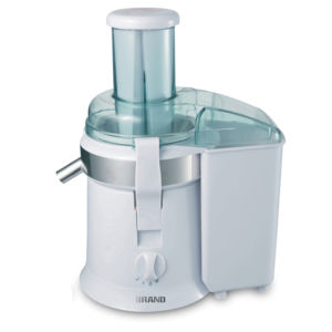 350watt Plastic Housing Big Mouth Centrifuge Juicer pictures & photos