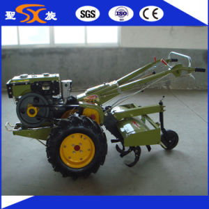 Farm Hand /Walking 20 HP Tractor with Lowest Price pictures & photos