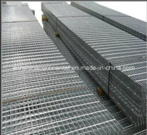 Galvanized Steel Bar Grating pictures & photos