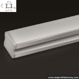 Pn4140 LED Extrusion Linear Light LED Aluminium Profile pictures & photos