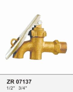 Zr07137 Brass Tap Sink Tap