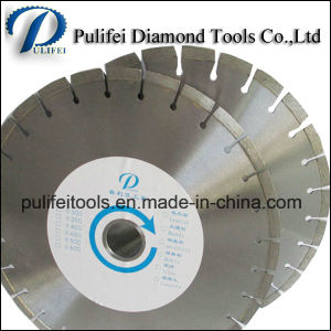 Good Steel Saw Blade Blank for Welding Diamond Segment pictures & photos