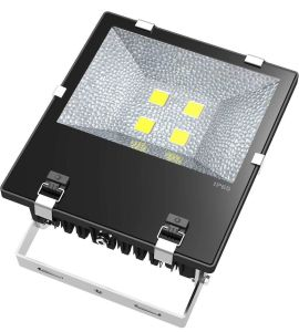 100W LED Flood Light for Outdoor Solutions Parking Lot Lighting pictures & photos
