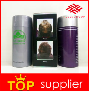 Factory High End Private Label Hair Building Fibers pictures & photos
