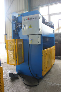 Hydraulic Plate Press Brake with 30t/1600 pictures & photos
