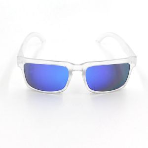 Fashion Sunglasses Travelling Driving Riding Transperant Frame Anti UV400 Lens Sunglasses pictures & photos