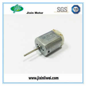 F280-615 DC Motor for Auto Car Key Brush Motor with High Rpm pictures & photos