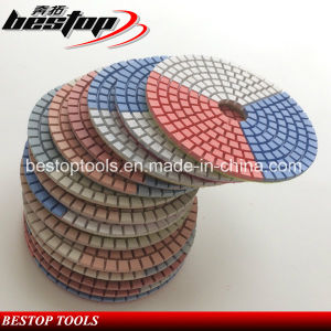 Diamond Polishing Pad for America Market pictures & photos