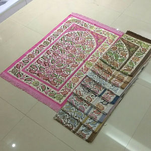 China Cheaper Mosque Prayer Rugs pictures & photos
