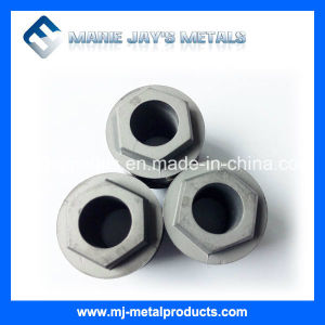 High Quality Customized Tungsten Carbide Nozzles for Various Purposes pictures & photos
