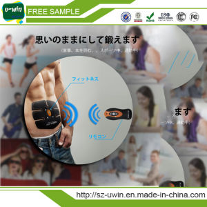 EMS Fitness Muscle Stimulator Machines EMS Training Device for Sale pictures & photos