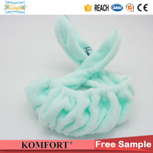 Children Cute Soft Baby Se Hair Headband for Bath SPA Make up pictures & photos