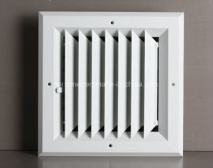 Extruded Aluminum Sidewall /Ceiling Diffuser (402101) pictures & photos