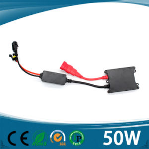 Hottest Sale! Xenon HID Headlight Error Free Slim Canbus Ballast 12V/24V 35W/55W Canbus HID Xenon Kit pictures & photos