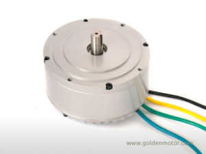 3kw BLDC Motor/ Electric Motorcycle Conversion Kit pictures & photos
